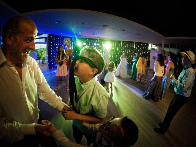 La boda de Rubén y Montse en Banyeres Del Penedes, Tarragona 39