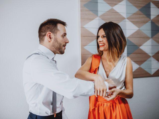 La boda de Santi y Sheila en Aielo De Malferit, Valencia 33