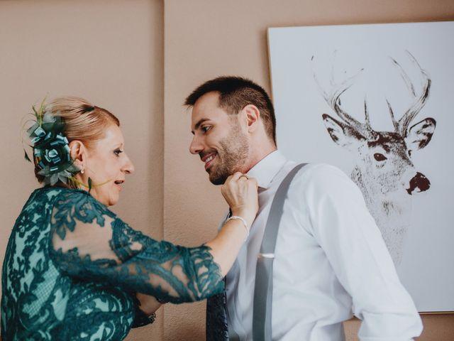 La boda de Santi y Sheila en Aielo De Malferit, Valencia 36