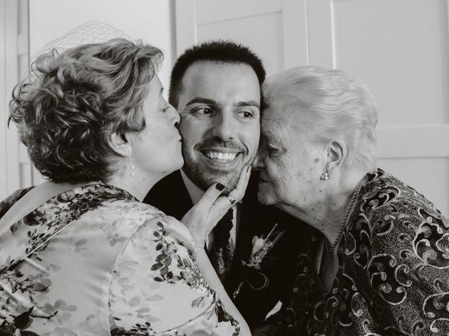 La boda de Santi y Sheila en Aielo De Malferit, Valencia 47