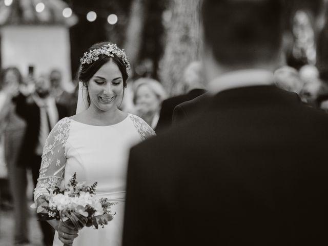 La boda de Santi y Sheila en Aielo De Malferit, Valencia 61
