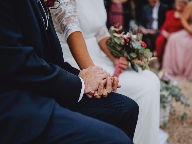 La boda de Santi y Sheila en Aielo De Malferit, Valencia 64
