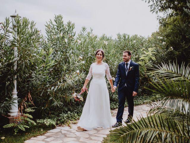 La boda de Santi y Sheila en Aielo De Malferit, Valencia 85