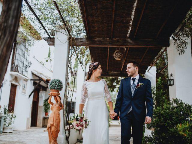 La boda de Santi y Sheila en Aielo De Malferit, Valencia 88
