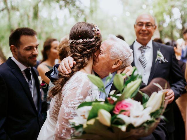 La boda de Santi y Sheila en Aielo De Malferit, Valencia 93