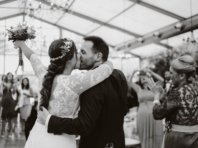 La boda de Santi y Sheila en Aielo De Malferit, Valencia 112