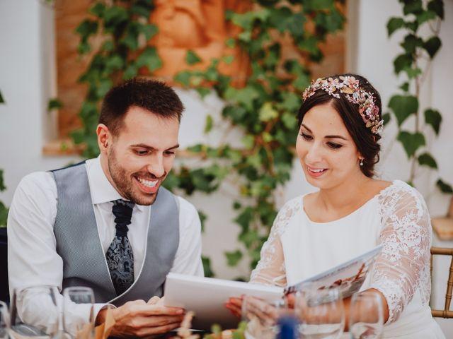 La boda de Santi y Sheila en Aielo De Malferit, Valencia 113