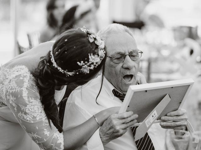 La boda de Santi y Sheila en Aielo De Malferit, Valencia 119