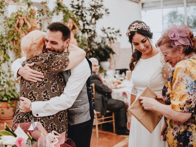 La boda de Santi y Sheila en Aielo De Malferit, Valencia 120
