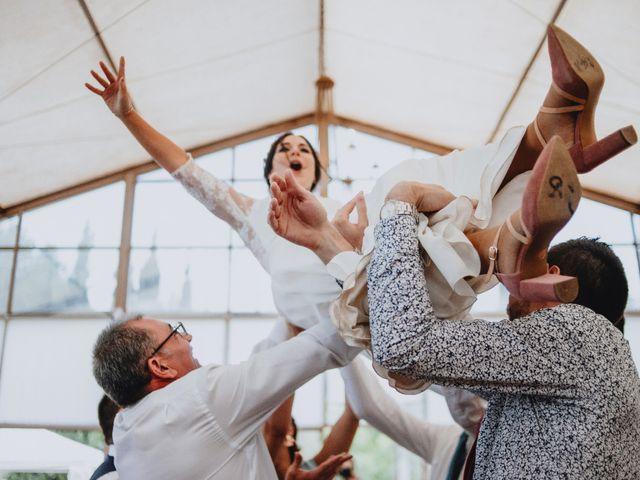 La boda de Santi y Sheila en Aielo De Malferit, Valencia 127