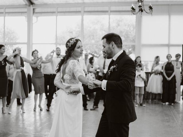 La boda de Santi y Sheila en Aielo De Malferit, Valencia 130