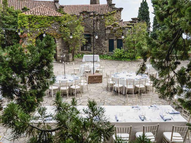 La boda de Kevin y Iolanda en Sant Feliu De Codines, Barcelona 2