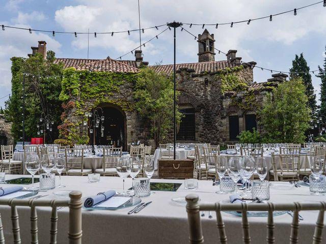 La boda de Kevin y Iolanda en Sant Feliu De Codines, Barcelona 3