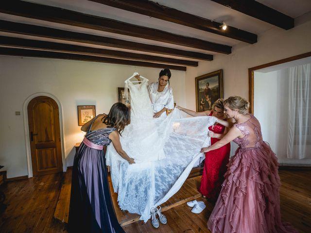 La boda de Kevin y Iolanda en Sant Feliu De Codines, Barcelona 14
