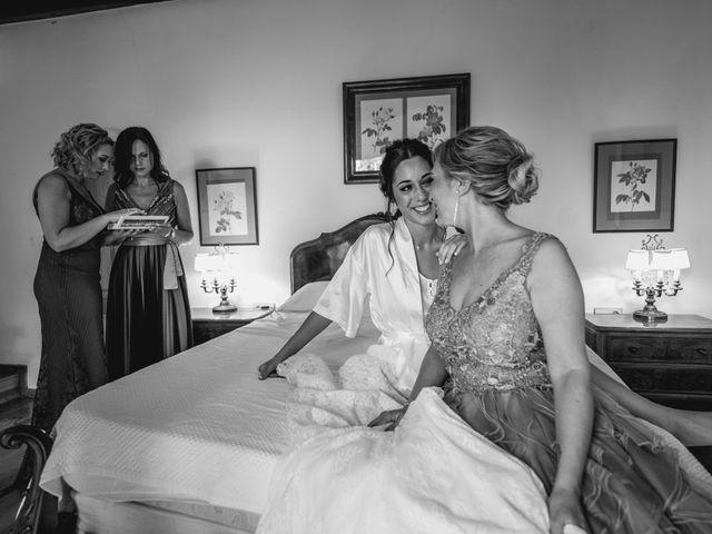 La boda de Kevin y Iolanda en Sant Feliu De Codines, Barcelona 15