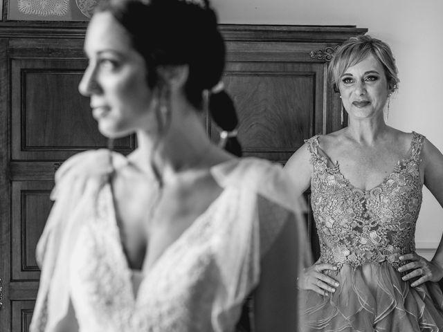 La boda de Kevin y Iolanda en Sant Feliu De Codines, Barcelona 18