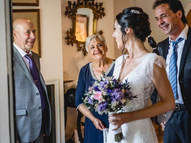 La boda de Kevin y Iolanda en Sant Feliu De Codines, Barcelona 20