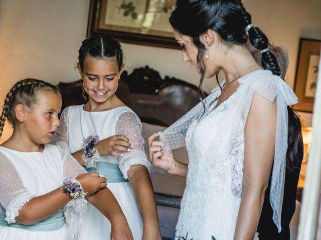 La boda de Kevin y Iolanda en Sant Feliu De Codines, Barcelona 21
