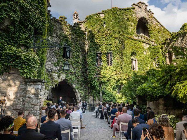 La boda de Kevin y Iolanda en Sant Feliu De Codines, Barcelona 24