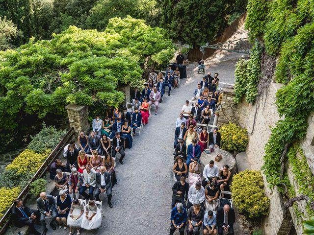 La boda de Kevin y Iolanda en Sant Feliu De Codines, Barcelona 25