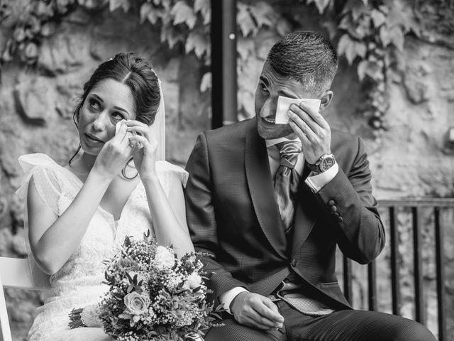 La boda de Kevin y Iolanda en Sant Feliu De Codines, Barcelona 26