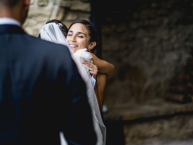 La boda de Kevin y Iolanda en Sant Feliu De Codines, Barcelona 27