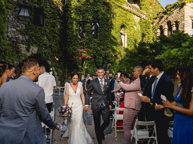 La boda de Kevin y Iolanda en Sant Feliu De Codines, Barcelona 29