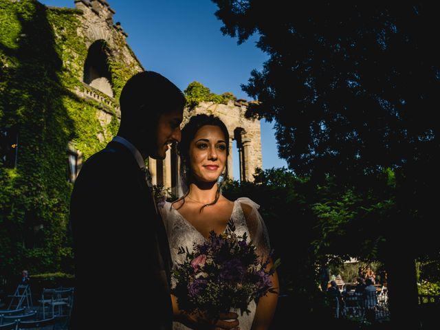 La boda de Kevin y Iolanda en Sant Feliu De Codines, Barcelona 31