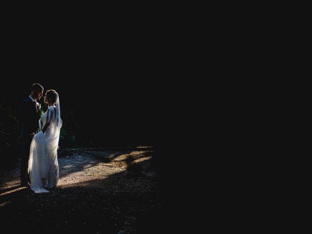 La boda de Kevin y Iolanda en Sant Feliu De Codines, Barcelona 33