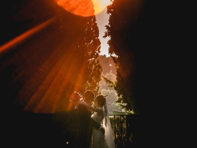 La boda de Kevin y Iolanda en Sant Feliu De Codines, Barcelona 34