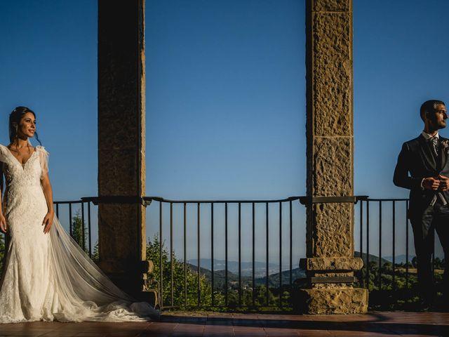 La boda de Kevin y Iolanda en Sant Feliu De Codines, Barcelona 36