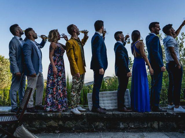 La boda de Kevin y Iolanda en Sant Feliu De Codines, Barcelona 39