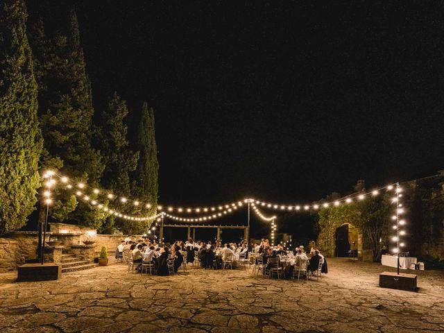 La boda de Kevin y Iolanda en Sant Feliu De Codines, Barcelona 41