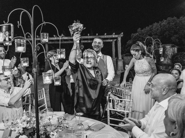 La boda de Kevin y Iolanda en Sant Feliu De Codines, Barcelona 44