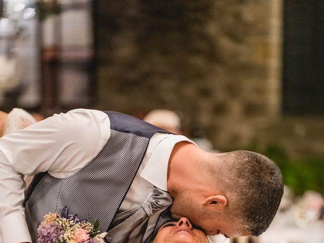La boda de Kevin y Iolanda en Sant Feliu De Codines, Barcelona 45