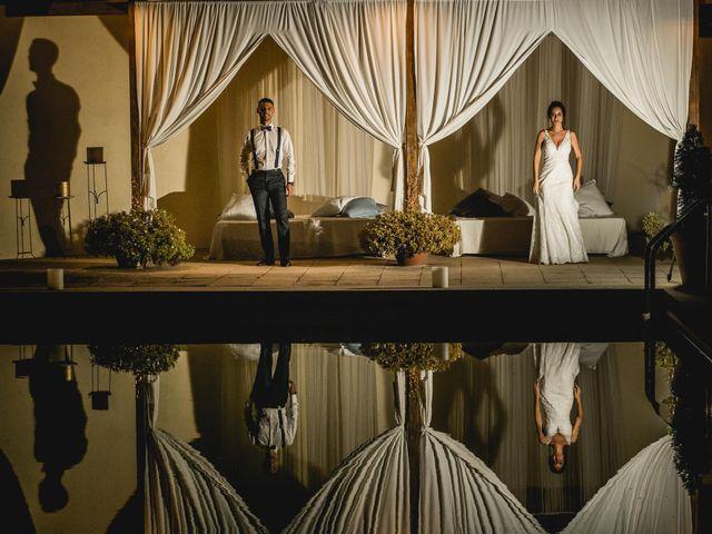 La boda de Kevin y Iolanda en Sant Feliu De Codines, Barcelona 55