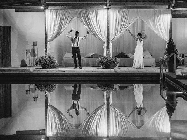 La boda de Kevin y Iolanda en Sant Feliu De Codines, Barcelona 56