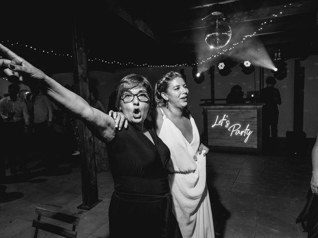 La boda de Kevin y Iolanda en Sant Feliu De Codines, Barcelona 57
