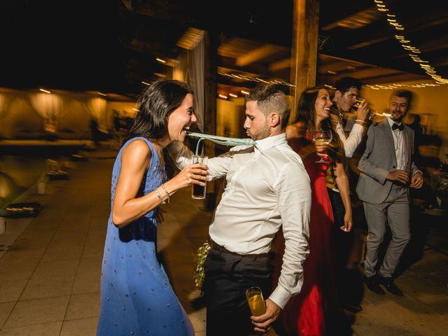 La boda de Kevin y Iolanda en Sant Feliu De Codines, Barcelona 59