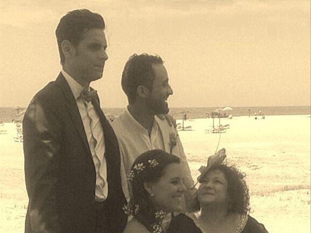 La boda de Manu y María en Zahara De Los Atunes, Cádiz 6