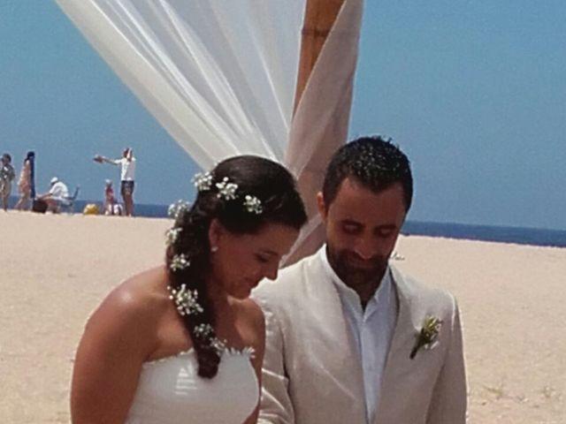 La boda de Manu y María en Zahara De Los Atunes, Cádiz 9