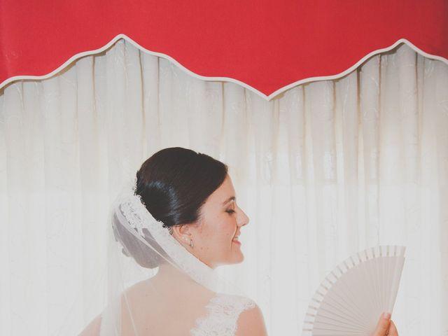 La boda de Daniel y Gloria en Alcalá De Henares, Madrid 6