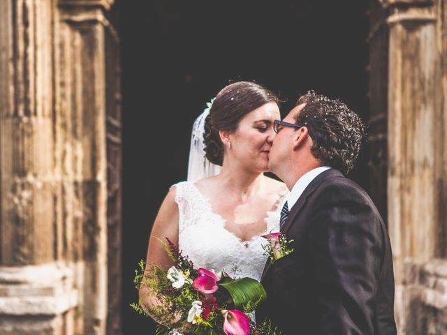 La boda de Daniel y Gloria en Alcalá De Henares, Madrid 9