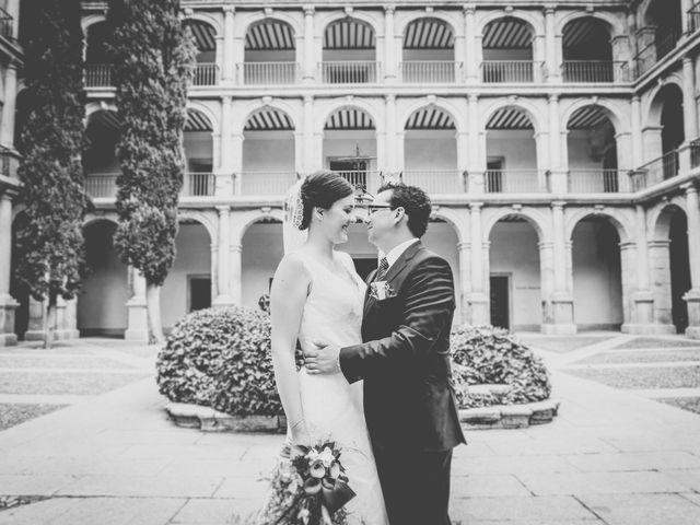 La boda de Daniel y Gloria en Alcalá De Henares, Madrid 12