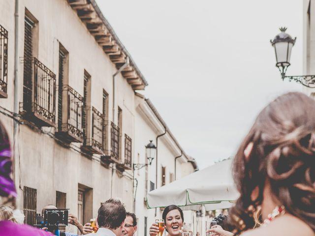 La boda de Daniel y Gloria en Alcalá De Henares, Madrid 14