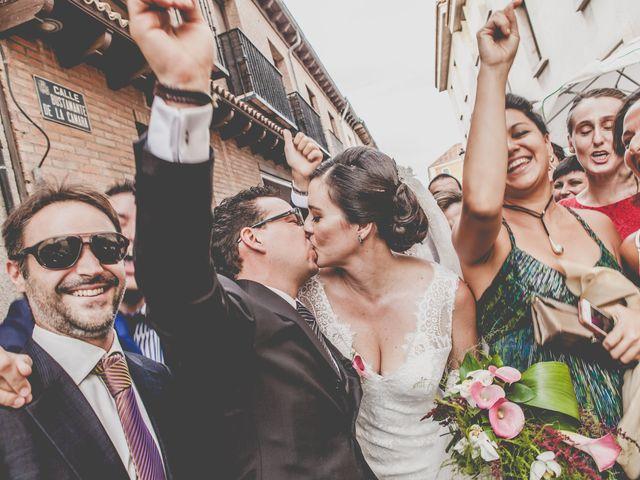 La boda de Daniel y Gloria en Alcalá De Henares, Madrid 16