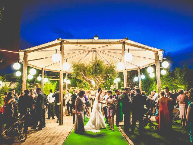 La boda de Daniel y Gloria en Alcalá De Henares, Madrid 18