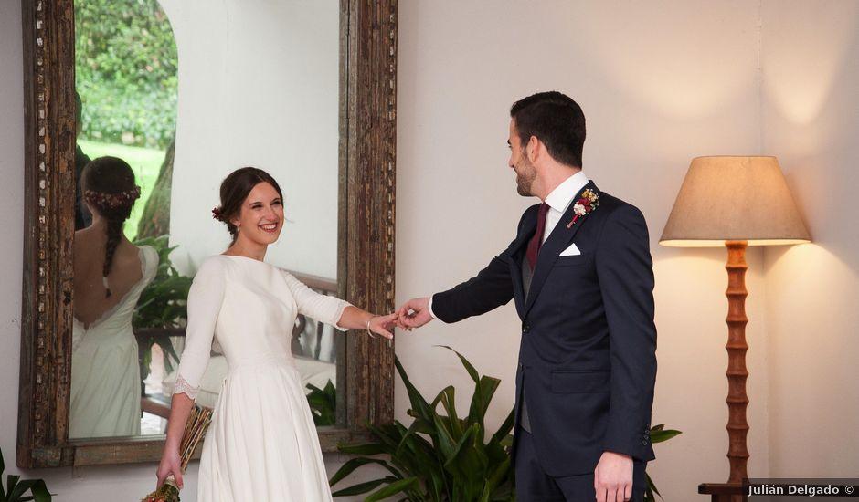 La boda de Pedro y Bascues en Madrid, Madrid