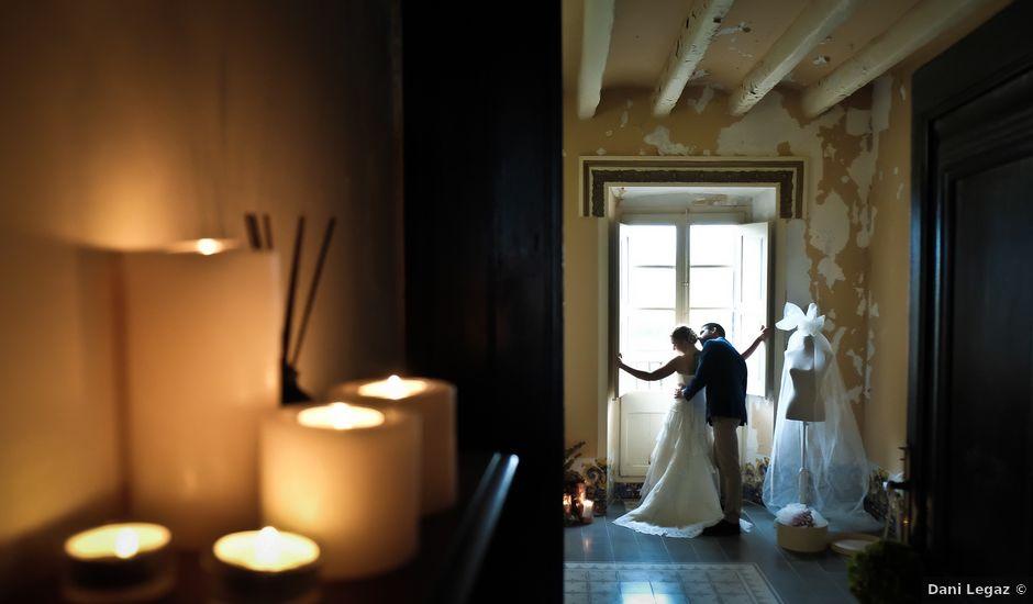 La boda de Rubén y Montse en Banyeres Del Penedes, Tarragona