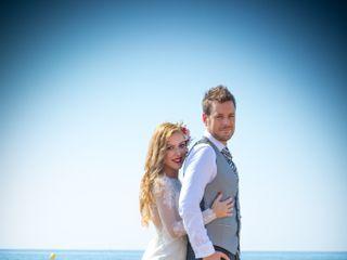 La boda de Noelia y Damián 1